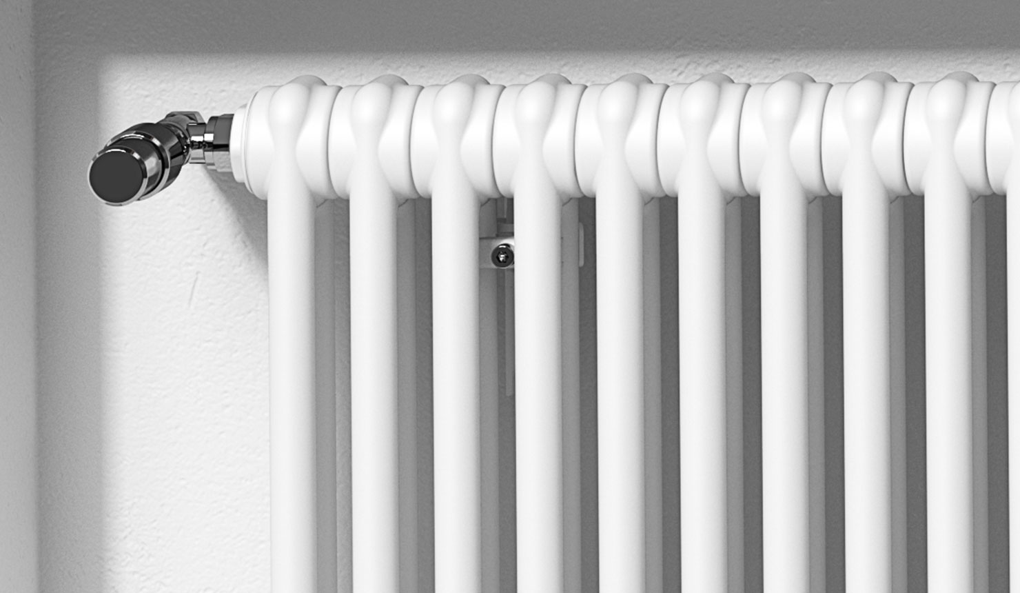 Arbonia Accessories: Thermostatic Sensor Head for Column Radiators