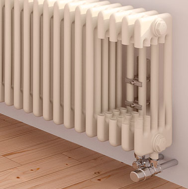 Arbonia Accessories: Wall Brackets for Column Radiators