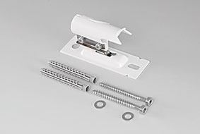 Arbonia Accessories: Clamping Bracket (fixed)