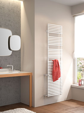 Arbonia Bathroom Radiators Bagnotherm Flex BTF