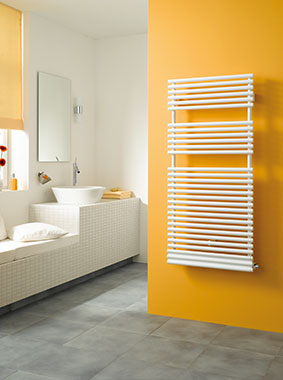 Arbonia Bathroom Radiators Bagnotherm BTV