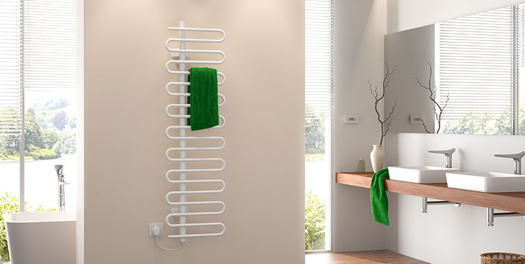 Arbonia Bathroom Radiators Cobrawatt / Cobratherm