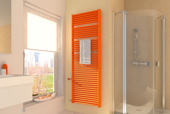 Arbonia Bathroom Radiators Duolino Flex