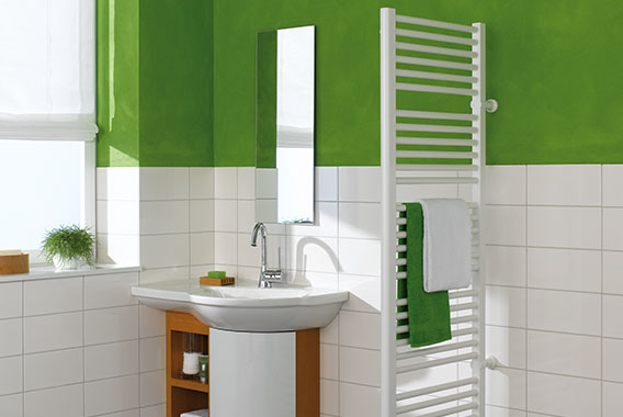 Arbonia Bathroom Radiators Bagnolino Split