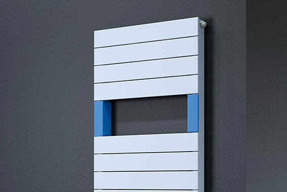 Arbonia Bathroom Radiators Decostar bicolor